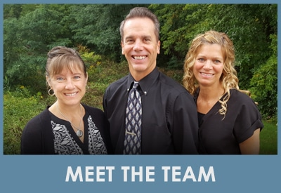 Staff at Hyatt Chiropractic