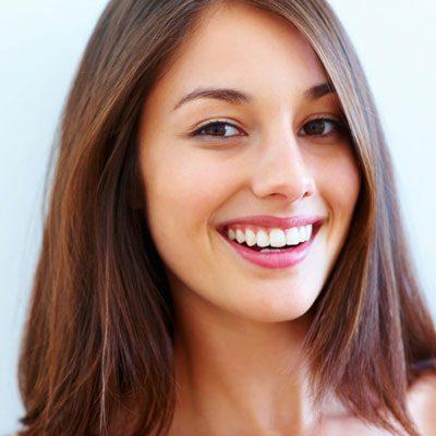 Chiropractic Oak Creek WI Happy Woman